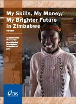 An Assessment of Economic Strengthening Interventions for Adolescent Girls in Zimbabwe