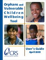 Orphans and Vulnerable Children Wellbeing Tool