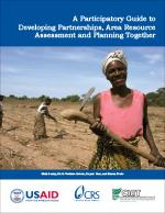 A Participatory Guide to Developing Partnerships, Area Resource Assessment and Planning Together