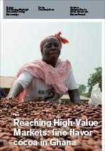 Reaching High-Value Markets