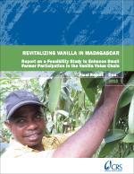 Revitalizing Vanilla in Madagascar