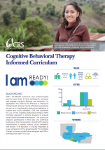Cognitive Behavioral Therapy Informed Curriculum