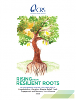 Rising from Resilient Roots