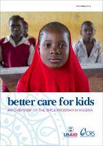 Better Care for Kids: An Overview of the SMILE Program