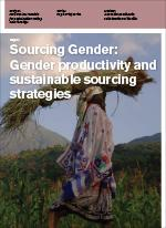 Sourcing Gender
