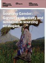 Sourcing Gender