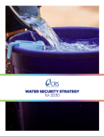 Water Strategy 2019-2030