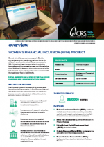 Women's Financial Inclusiom