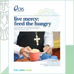 Live Mercy: Feed the Hungry