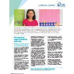 La historia de Soraya: Los espacios seguros brindan sanación en Filipinas
