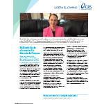 La historia de Carmen: Hablando desde el corazón en los Estados Unidos