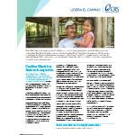 La historia de Carlos: Cambios climáticos fuerzan la migración en Guatemala