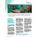 La historia de Birhan: La comida de emergencia salva vidas en Etiopía