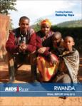 AIDSRelief Rwanda Final Report