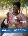 AIDSRelief South Africa Final Report