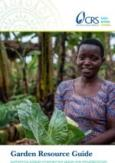 CRS Garden Resource Guide Cover Image