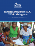 Earning a living from SILC