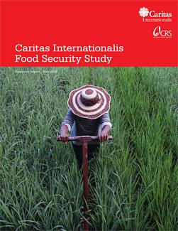 Caritas Internationalis Food Security Study